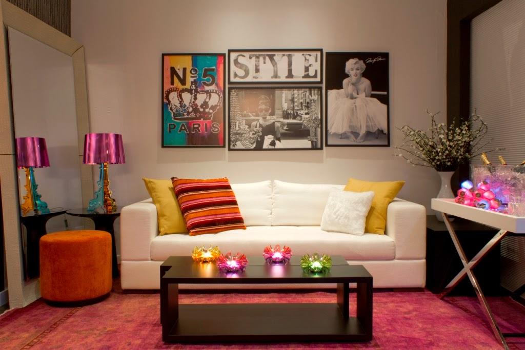 Sala De Estar Familiar ~ Como decorar uma sala de estar – Taay Vargas