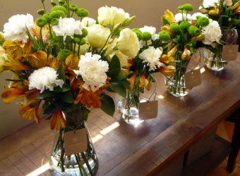 A Floreria inaugura boutique de flores em Curitiba