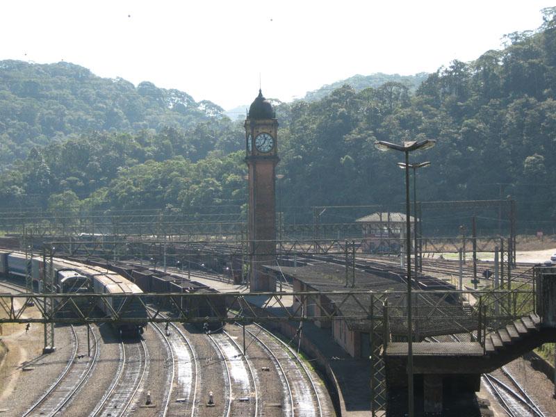 Bate-Volta saindo de São Paulo